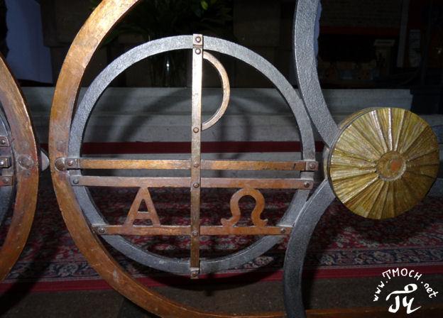 Symbole Chrześcijańskie